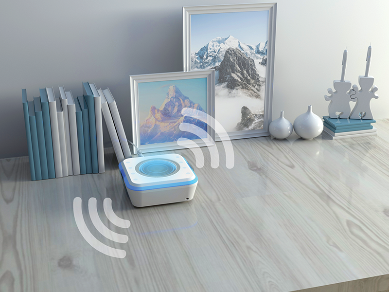 Универсальная вибрационно-световая система Sеnso