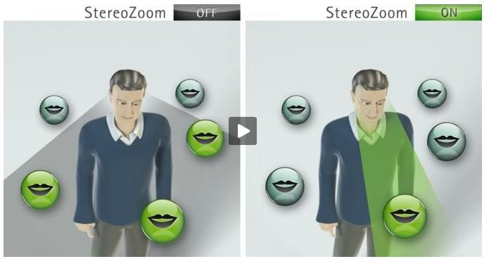 StereoZoom