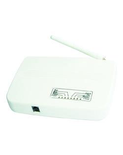 GSM-шлюз для системы Пульсар