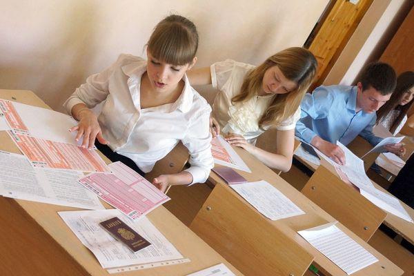 Более 4,5 тысяч курских школьников будут сдавать ЕГЭ
